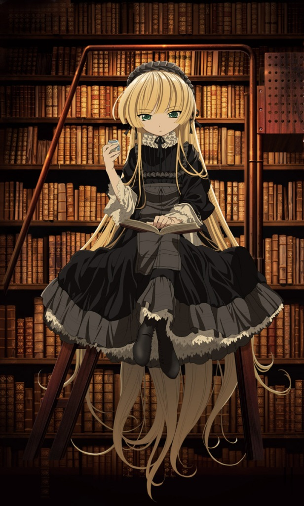 anime girl 167