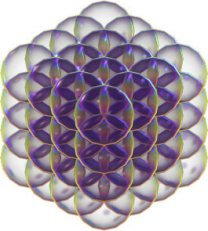 3Dflower-of-life