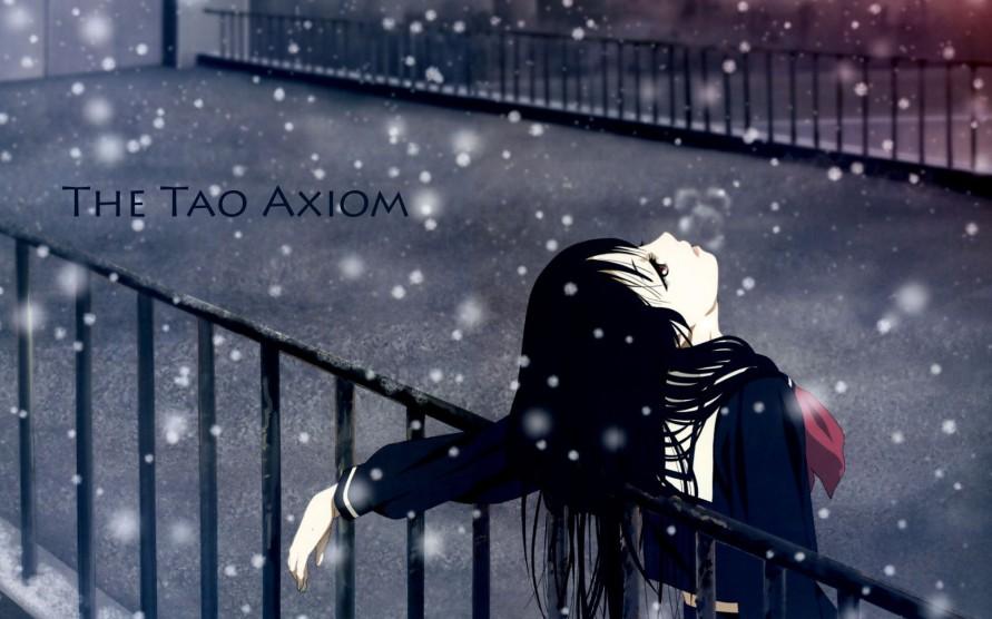 tao axiom