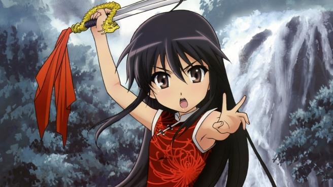 anime girl 103