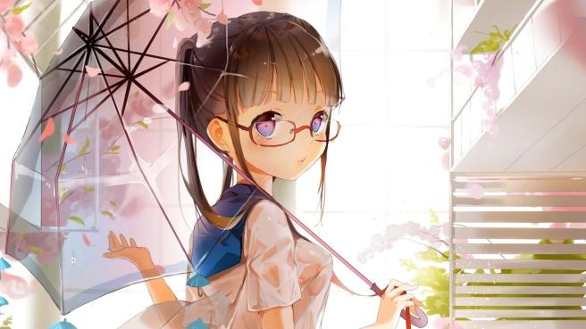anime girl 118