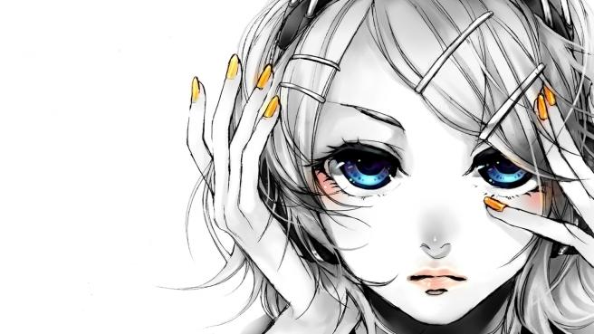 anime girl 122