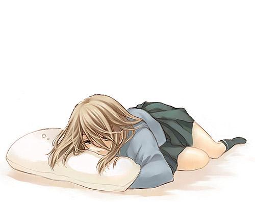 anime girl 125a