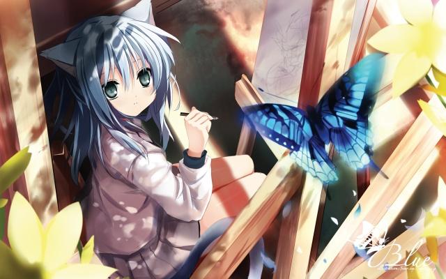 anime girl 140