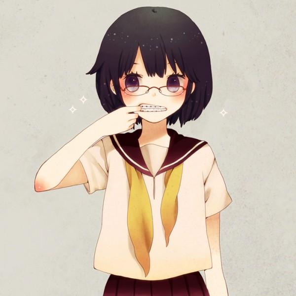 anime girl 187