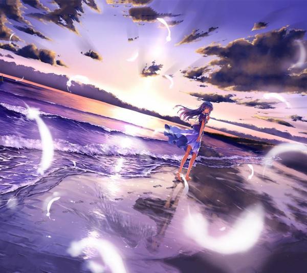 anime girl 191