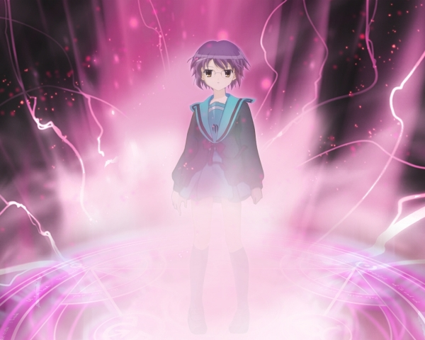 anime girl 64