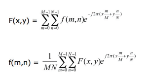 fast-fourier-transform
