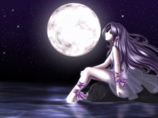 anime girl 222