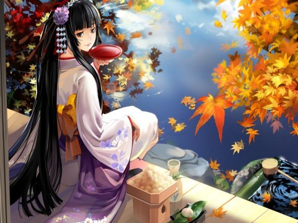 anime girl 211