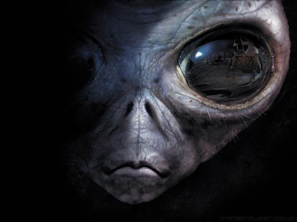 alienface