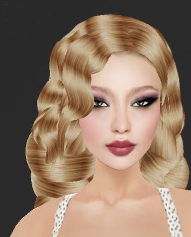 diva blonde
