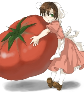 tomatogirl