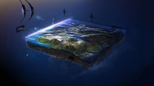 flat-earth-theory
