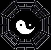 koreanFlagBagua