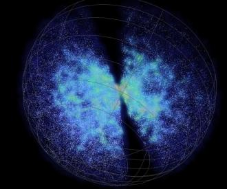 universeSphere