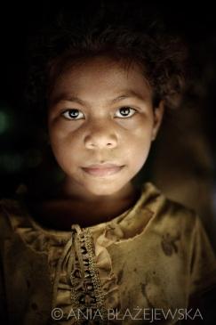 aborignal girl