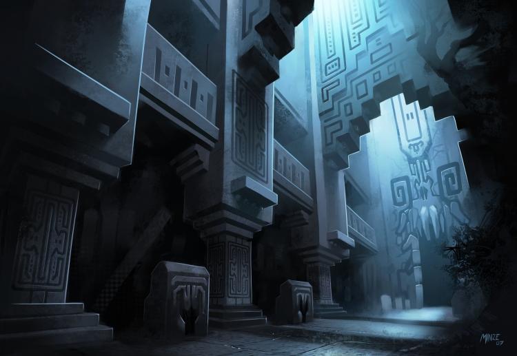 castlecave