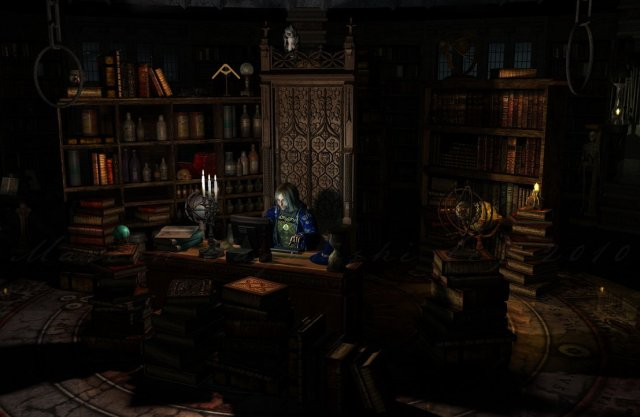 wizardworkshop