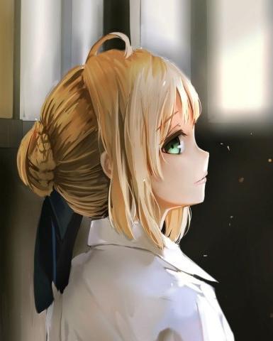 blonde58